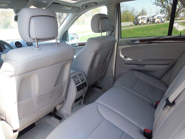2009 Mercedes-Benz ML550 5.5L Leesburg, Virginia 12