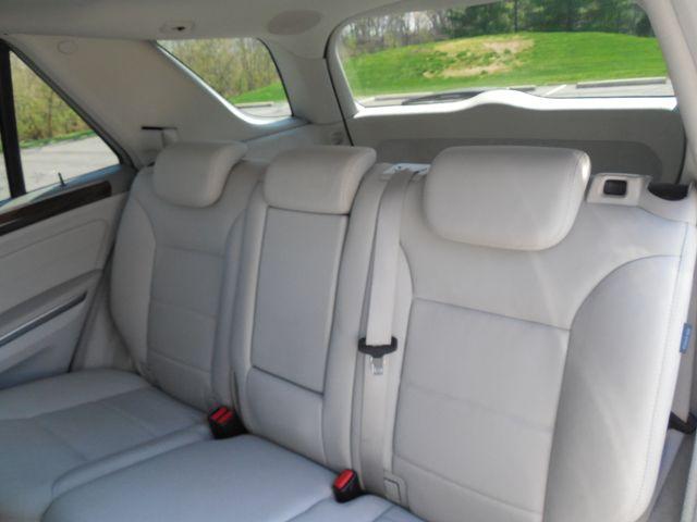 2009 Mercedes-Benz ML550 5.5L Leesburg, Virginia 14