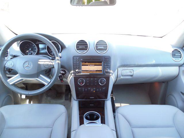2009 Mercedes-Benz ML550 5.5L Leesburg, Virginia 15