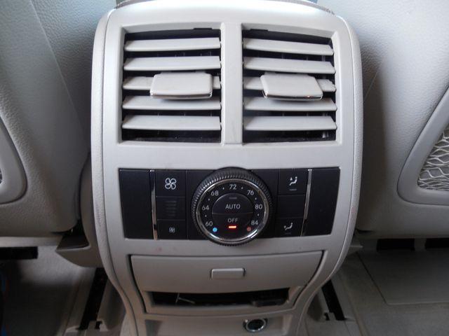2009 Mercedes-Benz ML550 5.5L Leesburg, Virginia 17