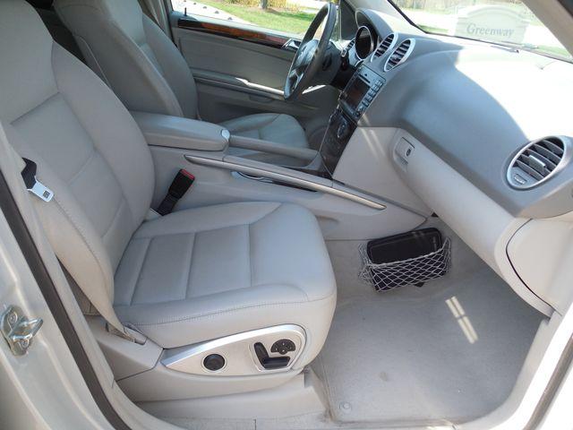 2009 Mercedes-Benz ML550 5.5L Leesburg, Virginia 20