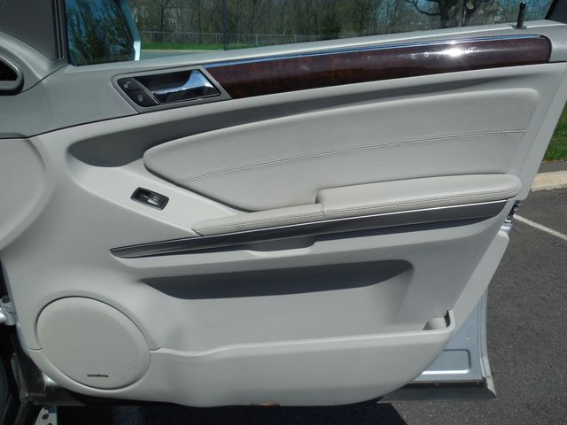 2009 Mercedes-Benz ML550 5.5L Leesburg, Virginia 22