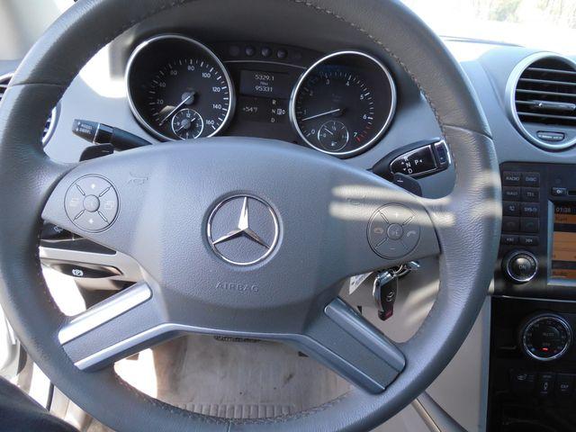 2009 Mercedes-Benz ML550 5.5L Leesburg, Virginia 23