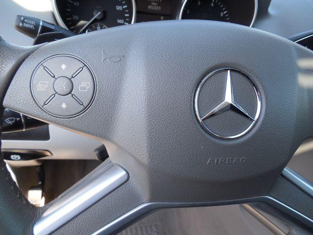 2009 Mercedes-Benz ML550 5.5L Leesburg, Virginia 24