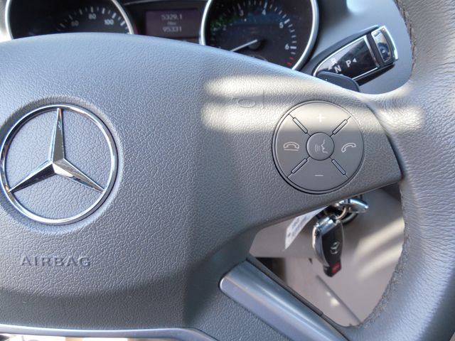 2009 Mercedes-Benz ML550 5.5L Leesburg, Virginia 25