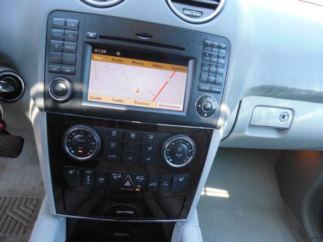 2009 Mercedes-Benz ML550 5.5L Leesburg, Virginia 29