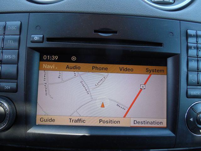 2009 Mercedes-Benz ML550 5.5L Leesburg, Virginia 30