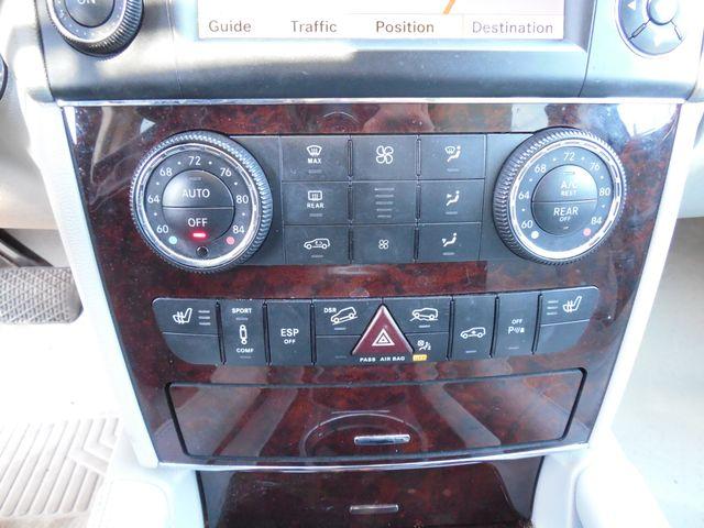 2009 Mercedes-Benz ML550 5.5L Leesburg, Virginia 32