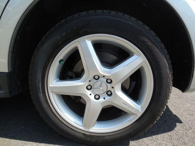 2009 Mercedes-Benz ML550 5.5L Leesburg, Virginia 34