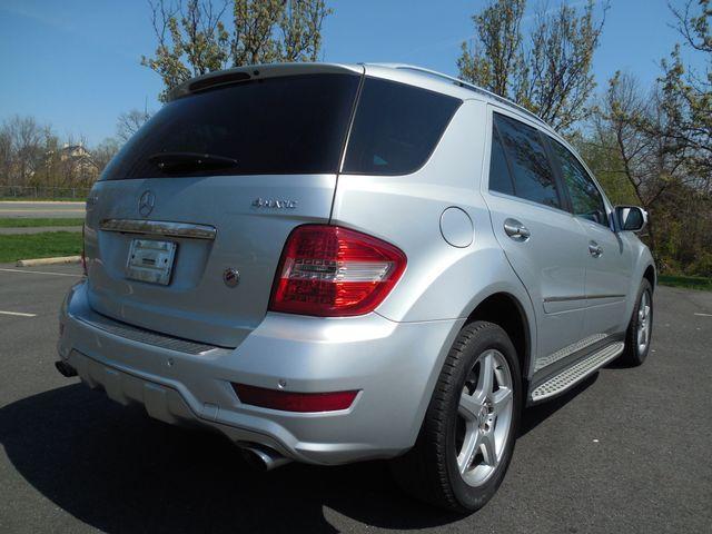 2009 Mercedes-Benz ML550 5.5L Leesburg, Virginia 2