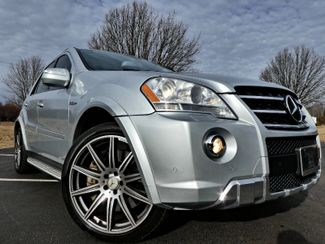 2009 Mercedes-Benz ML63 6.3L AMG Leesburg, Virginia