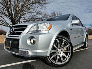 2009 Mercedes-Benz ML63 6.3L AMG Leesburg, Virginia