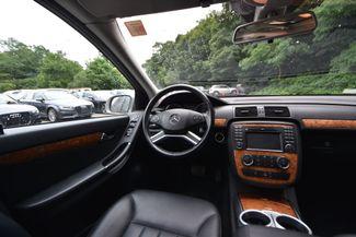2009 Mercedes-Benz R320 3.0L BlueTEC Naugatuck, Connecticut 10