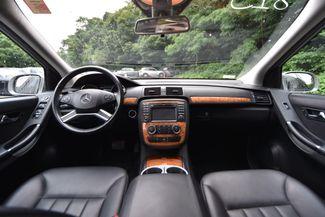 2009 Mercedes-Benz R320 3.0L BlueTEC Naugatuck, Connecticut 11