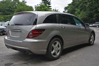 2009 Mercedes-Benz R320 3.0L BlueTEC Naugatuck, Connecticut 4
