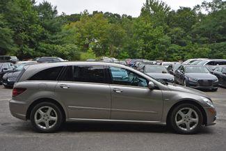 2009 Mercedes-Benz R320 3.0L BlueTEC Naugatuck, Connecticut 5