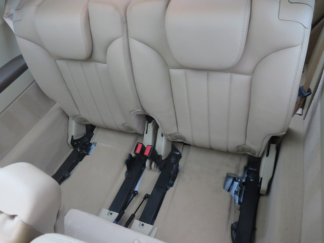 2009 Mercedes-Benz R350 3.5L Charlotte-Matthews, North Carolina 9