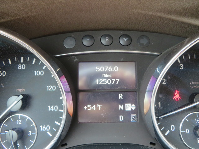 2009 Mercedes-Benz R350 3.5L Charlotte-Matthews, North Carolina 16