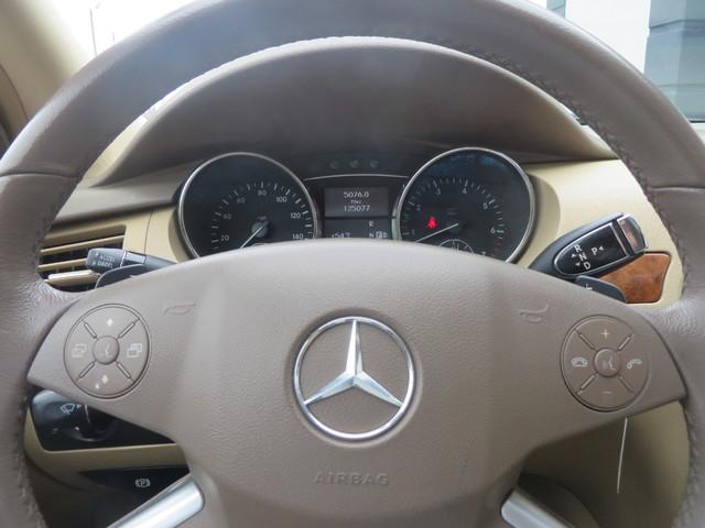 2009 Mercedes-Benz R350 3.5L Charlotte-Matthews, North Carolina 17