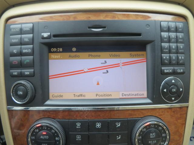 2009 Mercedes-Benz R350 3.5L Charlotte-Matthews, North Carolina 18