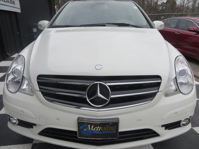 2009 Mercedes-Benz R350 3.5L Charlotte-Matthews, North Carolina 1