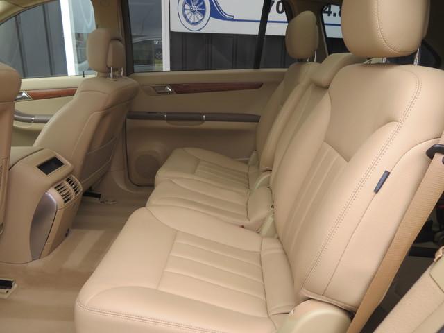 2009 Mercedes-Benz R350 3.5L Charlotte-Matthews, North Carolina 8