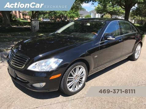 2009 Mercedes-Benz S Class S600 in Dallas - Fort Worth, TX