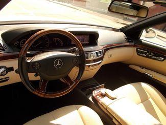 2009 Mercedes-Benz S550 5.5L V8 Manchester, NH 7