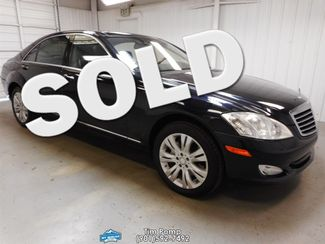 2009 Mercedes-Benz S550 5.5L V8 PKG 3 NIGHT VISION in  Tennessee