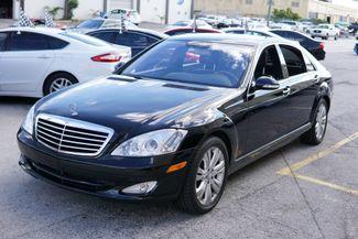 2009 Mercedes-Benz S550 5.5L V8 HIALEAH GARDENS, Florida