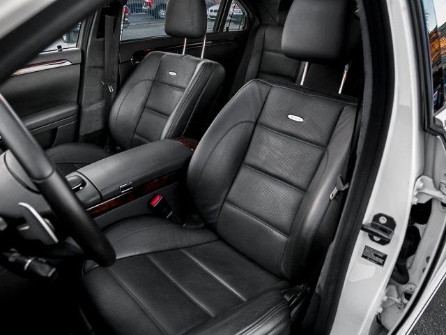 2009 Mercedes-Benz S63 6.3L V8 AMG Burbank, CA 10