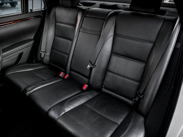 2009 Mercedes-Benz S63 6.3L V8 AMG Burbank, CA 11