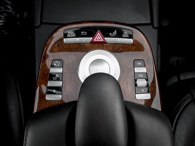 2009 Mercedes-Benz S63 6.3L V8 AMG Burbank, CA 20
