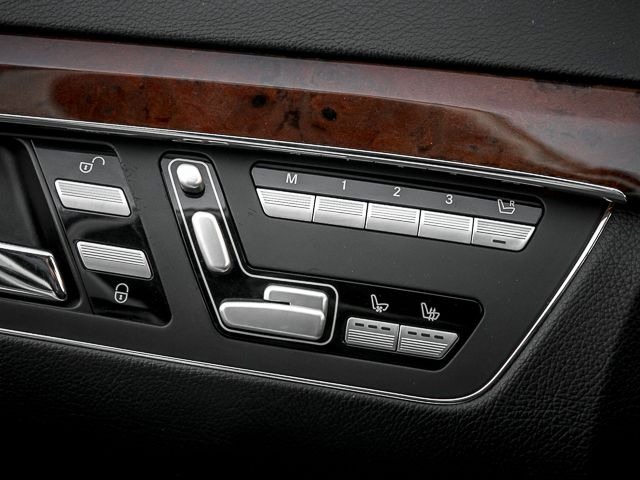 2009 Mercedes-Benz S63 6.3L V8 AMG Burbank, CA 22