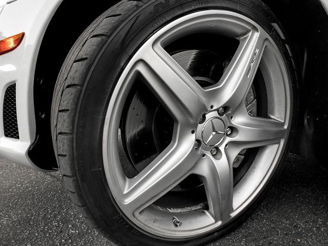 2009 Mercedes-Benz S63 6.3L V8 AMG Burbank, CA 28