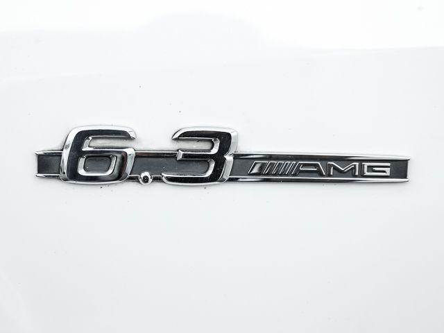 2009 Mercedes-Benz S63 6.3L V8 AMG Burbank, CA 35