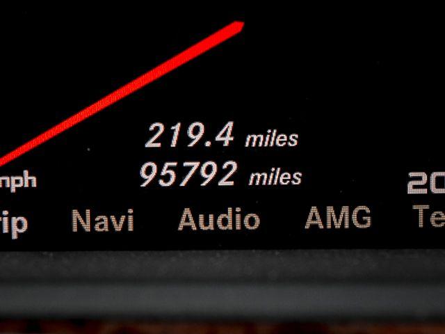2009 Mercedes-Benz S63 6.3L V8 AMG Burbank, CA 36