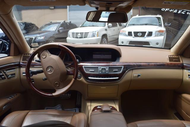 2009 Mercedes-Benz S63 6.3L V8 AMG Richmond Hill, New York 10