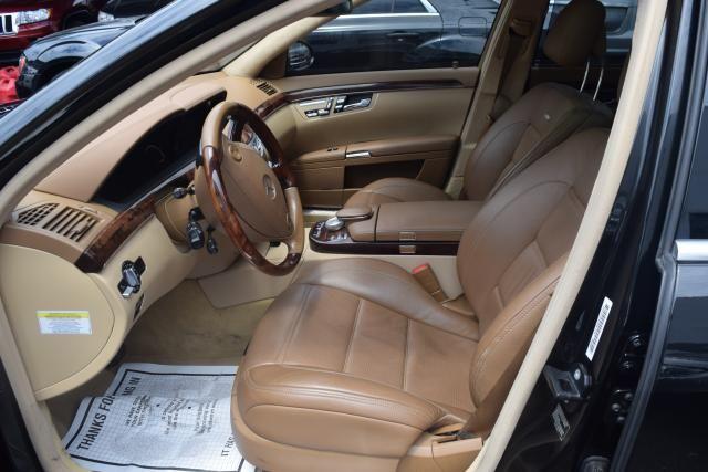 2009 Mercedes-Benz S63 6.3L V8 AMG Richmond Hill, New York 12