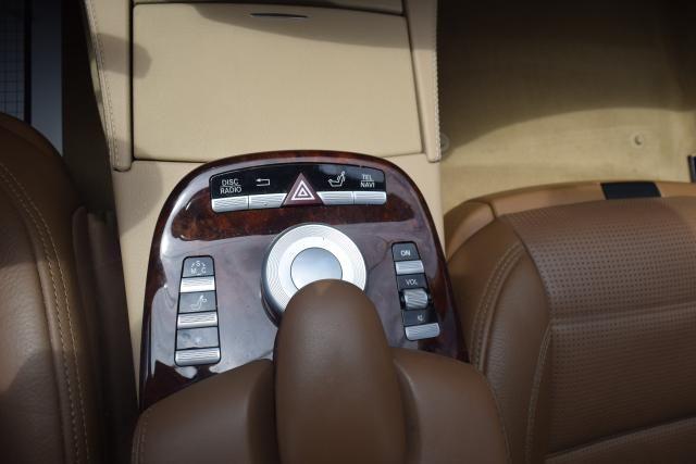2009 Mercedes-Benz S63 6.3L V8 AMG Richmond Hill, New York 19