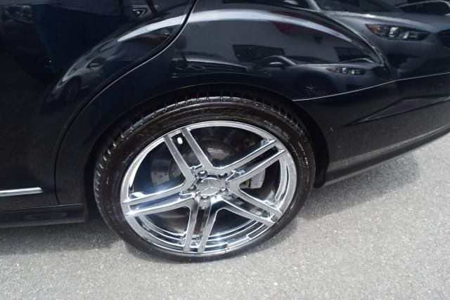 2009 Mercedes-Benz S63 6.3L V8 AMG Richmond Hill, New York 21