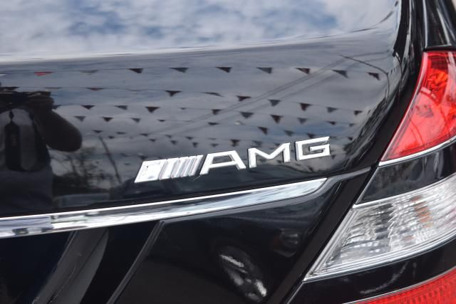 2009 Mercedes-Benz S63 6.3L V8 AMG Richmond Hill, New York 4