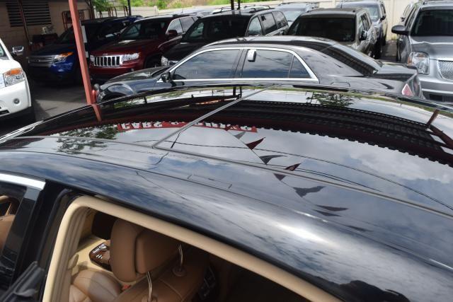 2009 Mercedes-Benz S63 6.3L V8 AMG Richmond Hill, New York 7