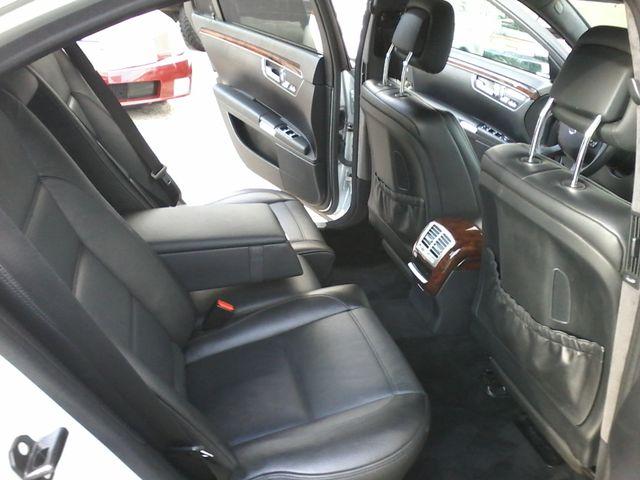 2009 Mercedes-Benz S63 Sedan  Msrp was $141,660.00 new San Antonio, Texas 18