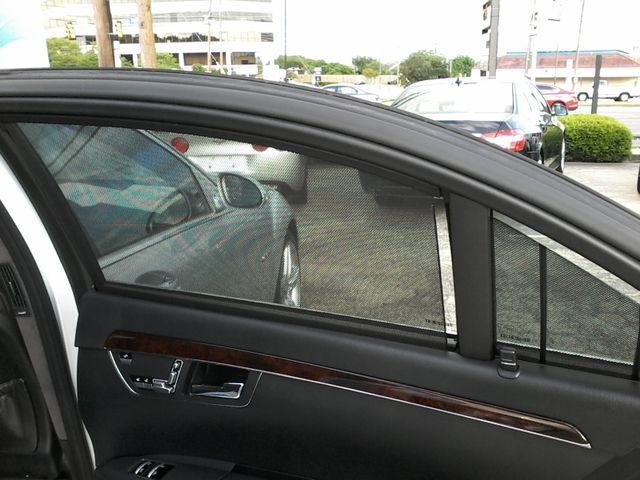2009 Mercedes-Benz S63 Sedan  Msrp was $141,660.00 new San Antonio, Texas 19