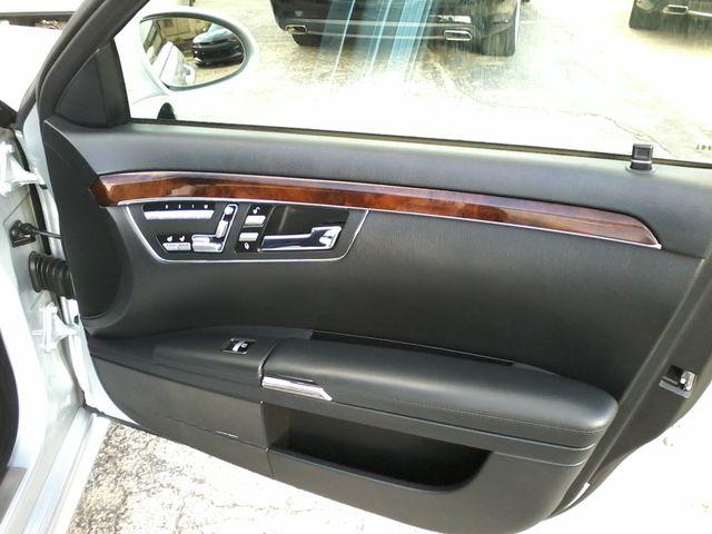 2009 Mercedes-Benz S63 Sedan  Msrp was $141,660.00 new San Antonio, Texas 22