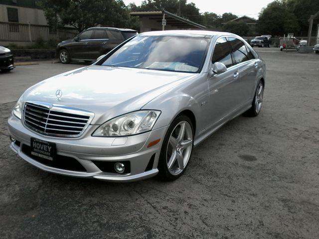 2009 Mercedes-Benz S63 Sedan  Msrp was $141,660.00 new San Antonio, Texas 3