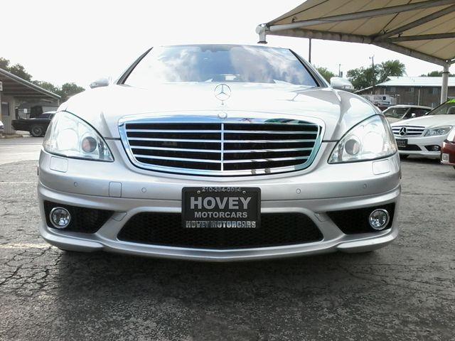 2009 Mercedes-Benz S63 Sedan  Msrp was $141,660.00 new San Antonio, Texas 8