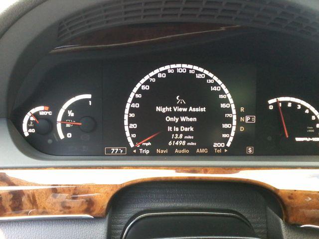 2009 Mercedes-Benz S63 Sedan  Msrp was $141,660.00 new San Antonio, Texas 26