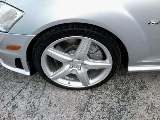 2009 Mercedes-Benz S63 Sedan  Msrp was $141,660.00 new San Antonio, Texas 45